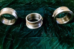 Pump Case Rings